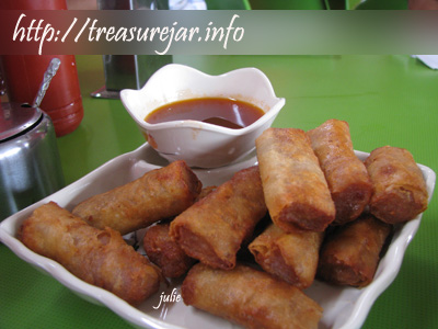 how to make lumpiang shanghai pinoy style