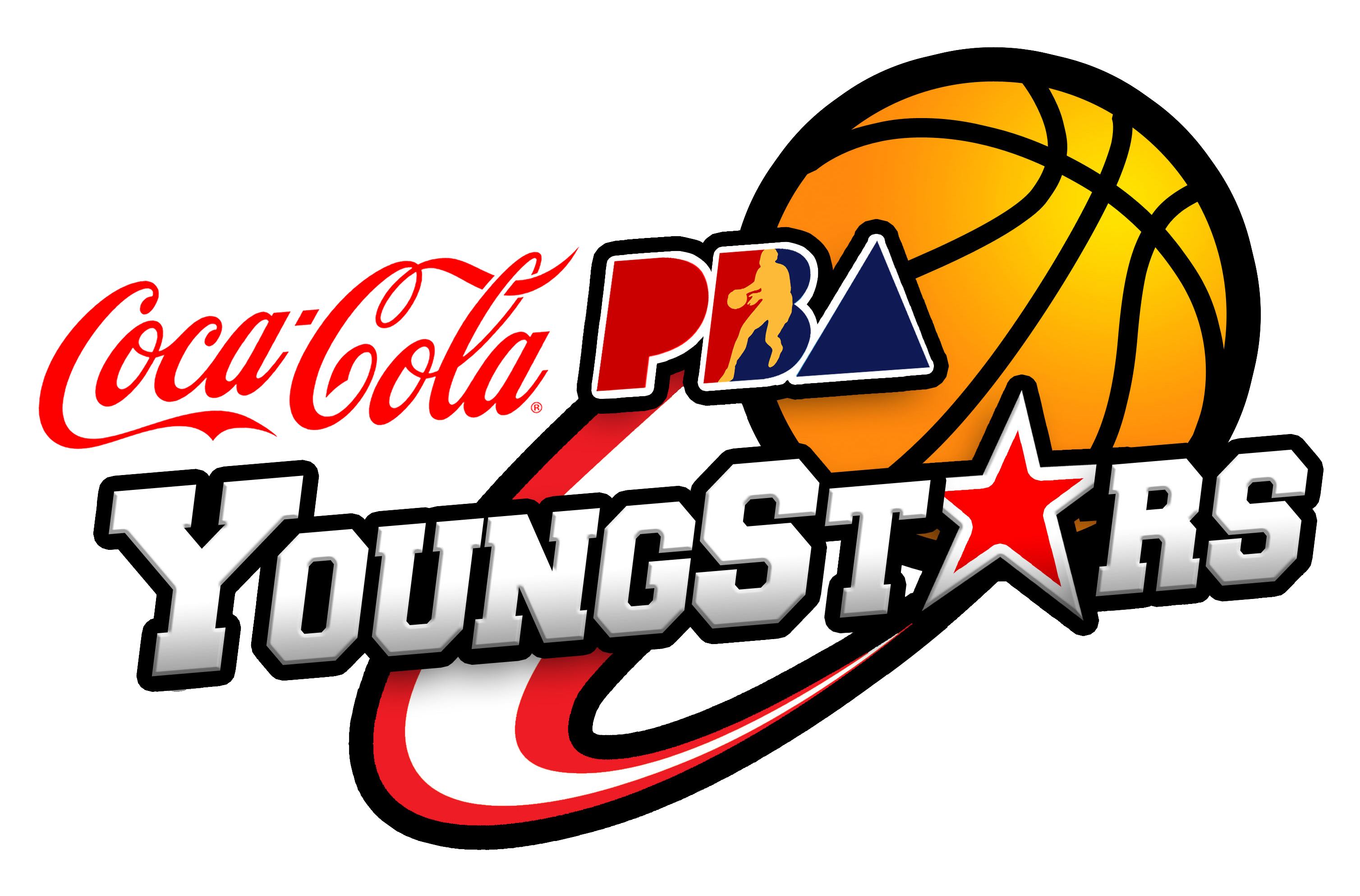 Coca-Cola PBA Youngstars Logo