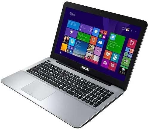 ASUS ZenBook K555