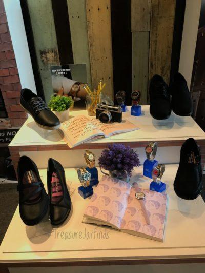 Treasure Jar » Skechers back to school shoes